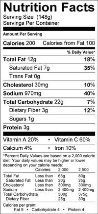 nutri-lemonparsley